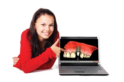 Web Site Content turns your website into a patient education center! Helps patients better understand treatment options.