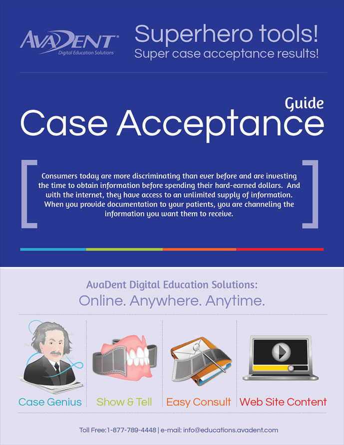 Download Case Acceptance Guide